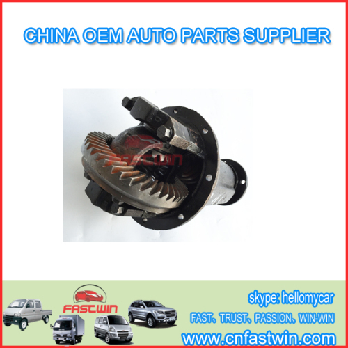 CHANA AUTO BIG PINION CROWN DIFFERENTITAL ASSM