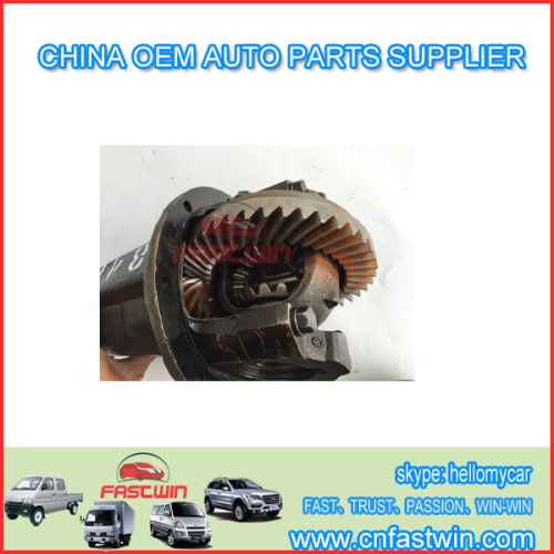 CHINA CHANA BIG PINION CROWN DIFFERENTITAL ASSM