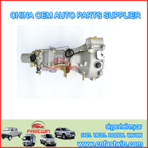 CHANA AUTO GEAR BOX ASSM 5MT