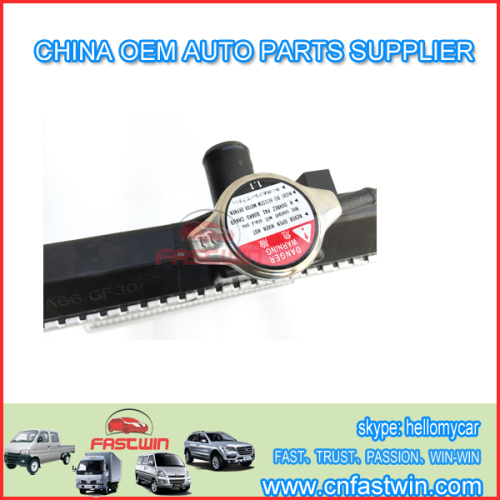 CHANA CAR RADIATOR VAN SC6390