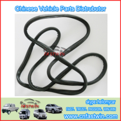 CHANA REAR WINDOWS SEAL RUBBER