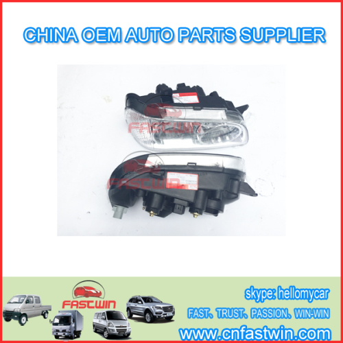 CHANA SC6390 VAN HEAD LAMPS