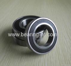 Low Vibration Deep Groove Ball Bearings