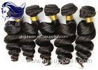 Weave Virgin Brazilian Hair Extensions 12 inch - 28 inch for Thin Hair