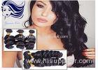 Natural Virgin Brazilian Hair Extensions Long Hair Loose Wave 10inch - 30inch