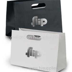 Olivia Boutique Shopper Foil Hot Stamp