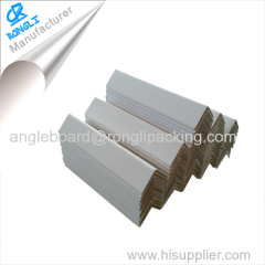 CHINA Effective Paper edge corner protection to protect Cartons