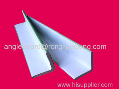 Well protected goods of paper Corner Protector with Locked Break Angle