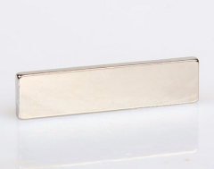 네오디뮴 NdFeB 소결 자석은 산업용 애플리케이션 N38을 차단