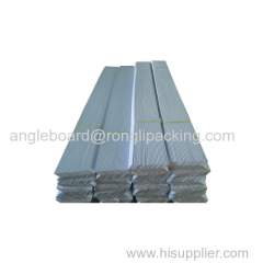 Economic Price Paper Angle Protector with 50*50*5mm
