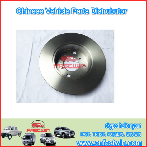 REAR BRAKE DISC FOR CHANA CAR