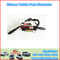 CHANA AUTO TURN SIGNAL SWITCH