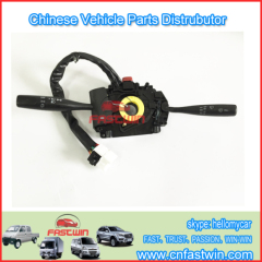 CHINA CHANA TURN SIGNAL SWITCH