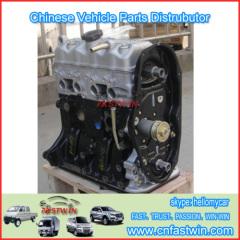 JL465Q5 1M ENGINE BLOCK FOR CHANA