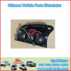 SC1022 CHANA AUTO REAR LAMP