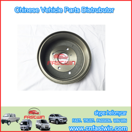 Y047-090 REAR BRAKE DRUM FOR CHANA CAR