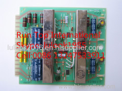 elevator parts push button expanding board LIA-603B