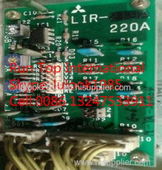 elevator parts Weighting PCB LIR-220A