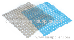PVC Sink Pad Plastic Daily Use