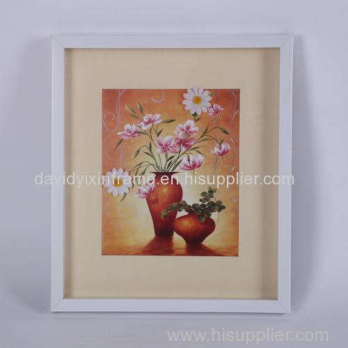 Wholesale Photo Frame Molding PS Frame China Manufacturer