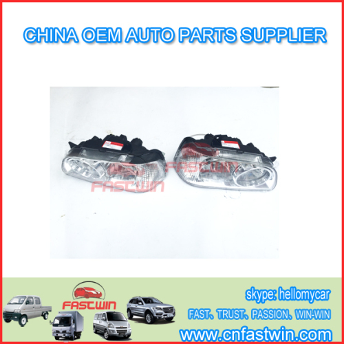 CHANA AUTO SC6390 VAN HEAD LAMPS
