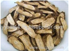 2016 New Arrival Factory Top Quality Supply Burdock Root Extract 10:1