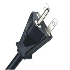 american ac power cord with UL