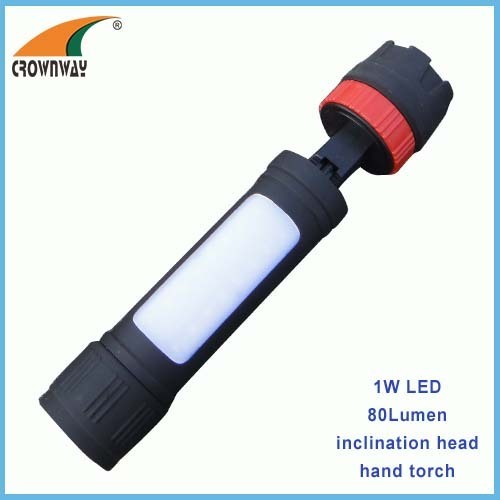 Joint-head Led flashlight Led torch Flashlight torch high power led flashlights high power led torch
