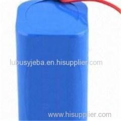 14.4V2.6Ah Li-ion Battery Pack For Vacuum Sweeper
