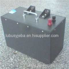 48V 50Ah LiFePO4 Battery For Lawn Mower