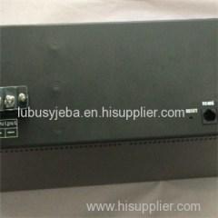 48V20Ah 2U LiFePO4 Battery For UPS Back Up