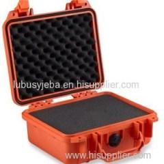 12V 120Ah LiFePO4 Battery With Nanuk Case