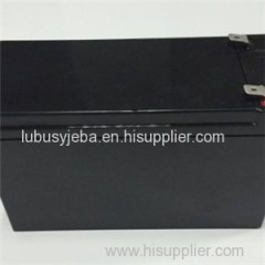 12V 7.5Ah LiFePO4 Battery For VRLA Replacement