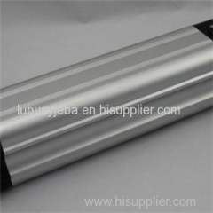 48V10.4Ah Silver Fish Li-ion Battery For Elelectric Bicycle