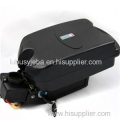 36V 13Ah Little Frog Li-ion Battery For Elelectric Bicycle