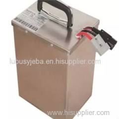 48V20Ah LiFePO4 Battery For Electric Scooter