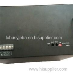 48V60Ah 4U LiFePO4 Battery For Home Storage