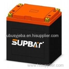 12.8V 9Ah LiFePO4 High Rate Battery For Start