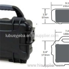 12V 40Ah LiFePO4 Battery With Case