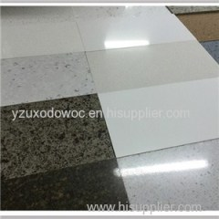 Engineered Stone Quartz Stone Tile Wall Cladding Stone