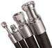 hydraulic rubber hose SAE 100R9