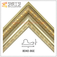 Fashion European Plastic Moulding Framing for Picture & Poster & Document