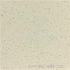 White Solid Surface Quartz Stone