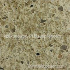 Artificial Quartz Stone For Building Material