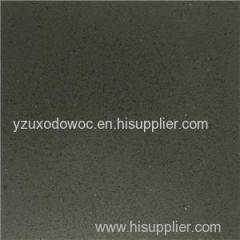 Dark Grey Quartz Stone