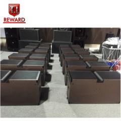 12 inch stage speaker outdoor concert line array system