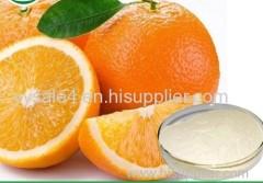 Manufacturer supply good quality Citrus aurantium L extract Hesperetin 98% 95% HPLC