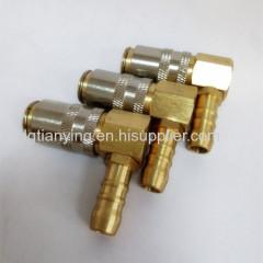 Hasco mould precision components cooling circuit plugs TZ942