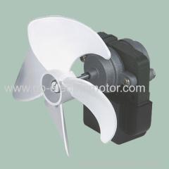 Shaded Pole Fan Motor For Evaporator