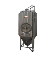 30 BBL Vergister Beer Tank